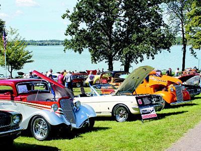 Buffalo Events Calendar Buffalo Area Chamber Of Commerce Tourism - Buffalo car show